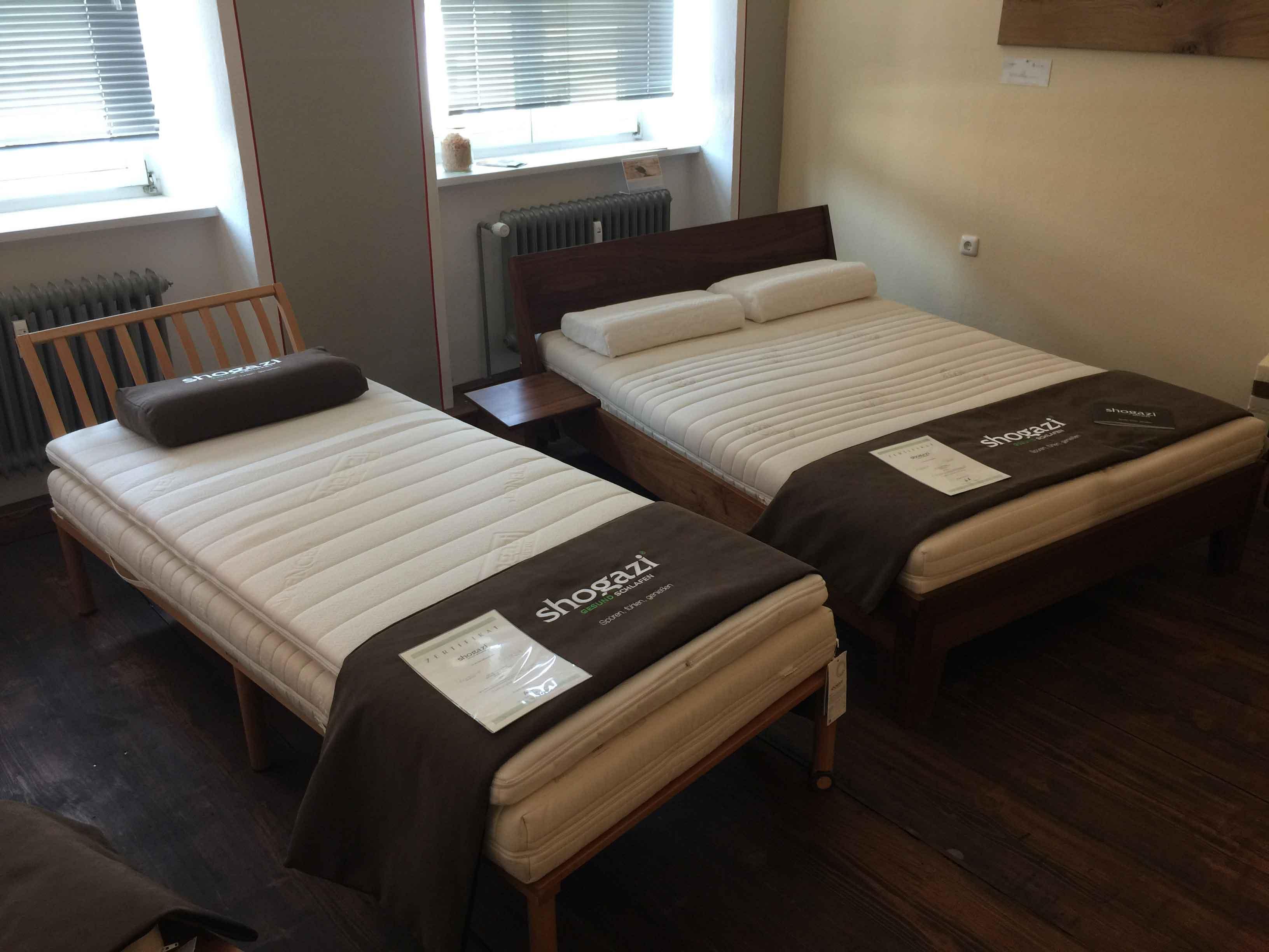 Matratzen Landshut für den anspruchsvollen Kunden
