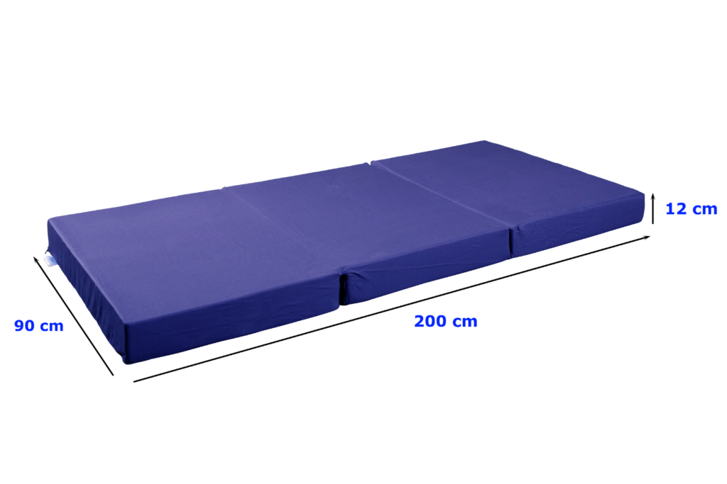 klappmatratze-travel-blau-90x200x12