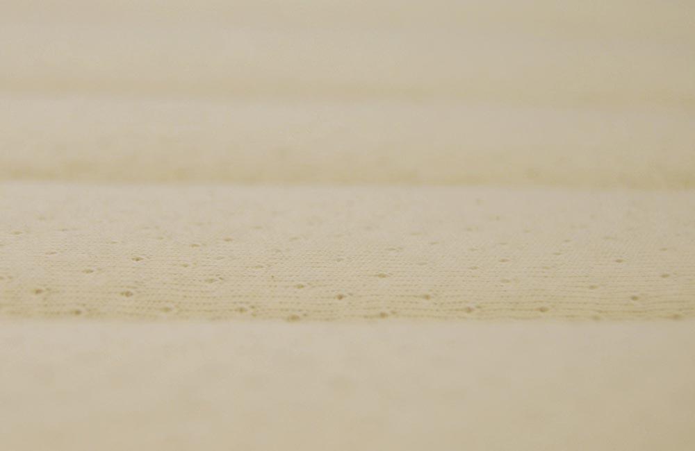 Baumwollbezug für Matratzen Jersey von shogazi®