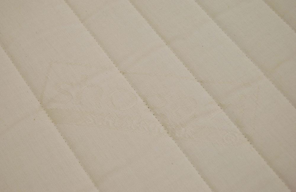 Bezug für Matratzen aus Baumwolle Drell von shogazi®