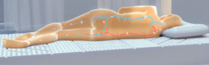 Orthopädische Matratze shogazi® Manufaktur